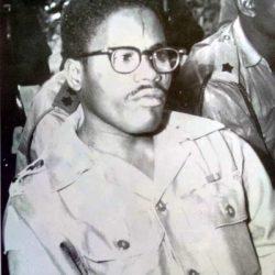 Who Col Mohammed Shuwa Epp