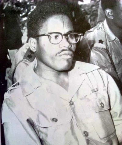 Mohammed Shuwa