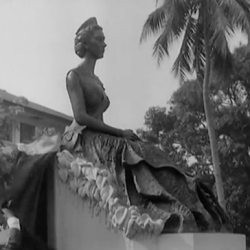 Aina Onabolu became Nigeria's first art teacher in 1922, 37 years later Ben Enwonwu made a statue of HM Queen Elizabeth