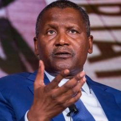 Aliko Dangote's Test and those who failed it