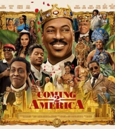 20 Winning #ChooseToChallenge moments from Eddie Murphy's Coming to America  2 and short commentaries on each one | Robtakes
